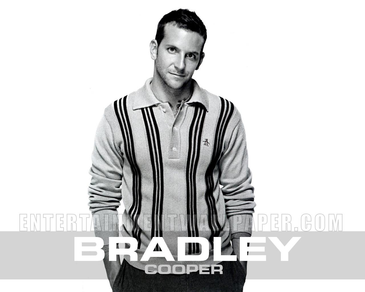 bradley cooper   Bradley Cooper Wallpaper 23904514 1280x1024