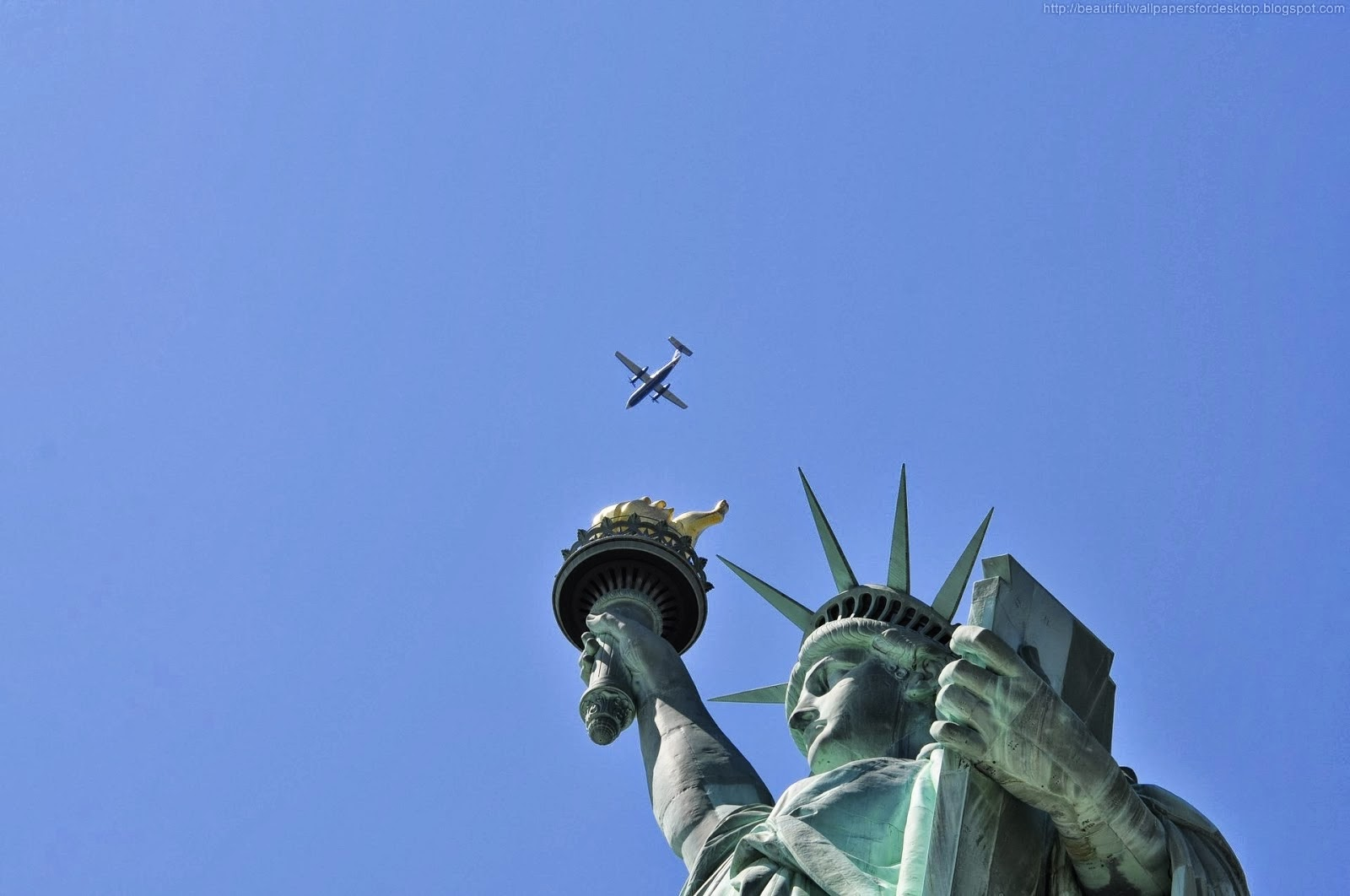 Beautiful Wallpapers Statue of Liberty Wallpapers HD 1600x1062