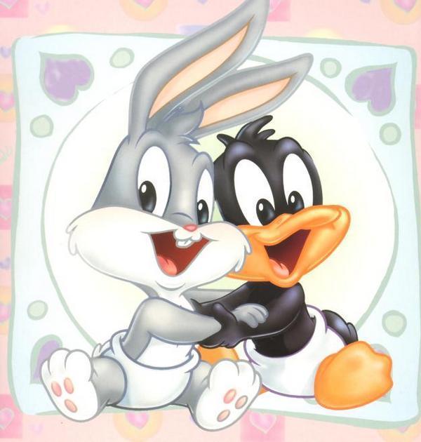 Baby Looney Tunes   The Looney Tunes Photo 13594432 600x630