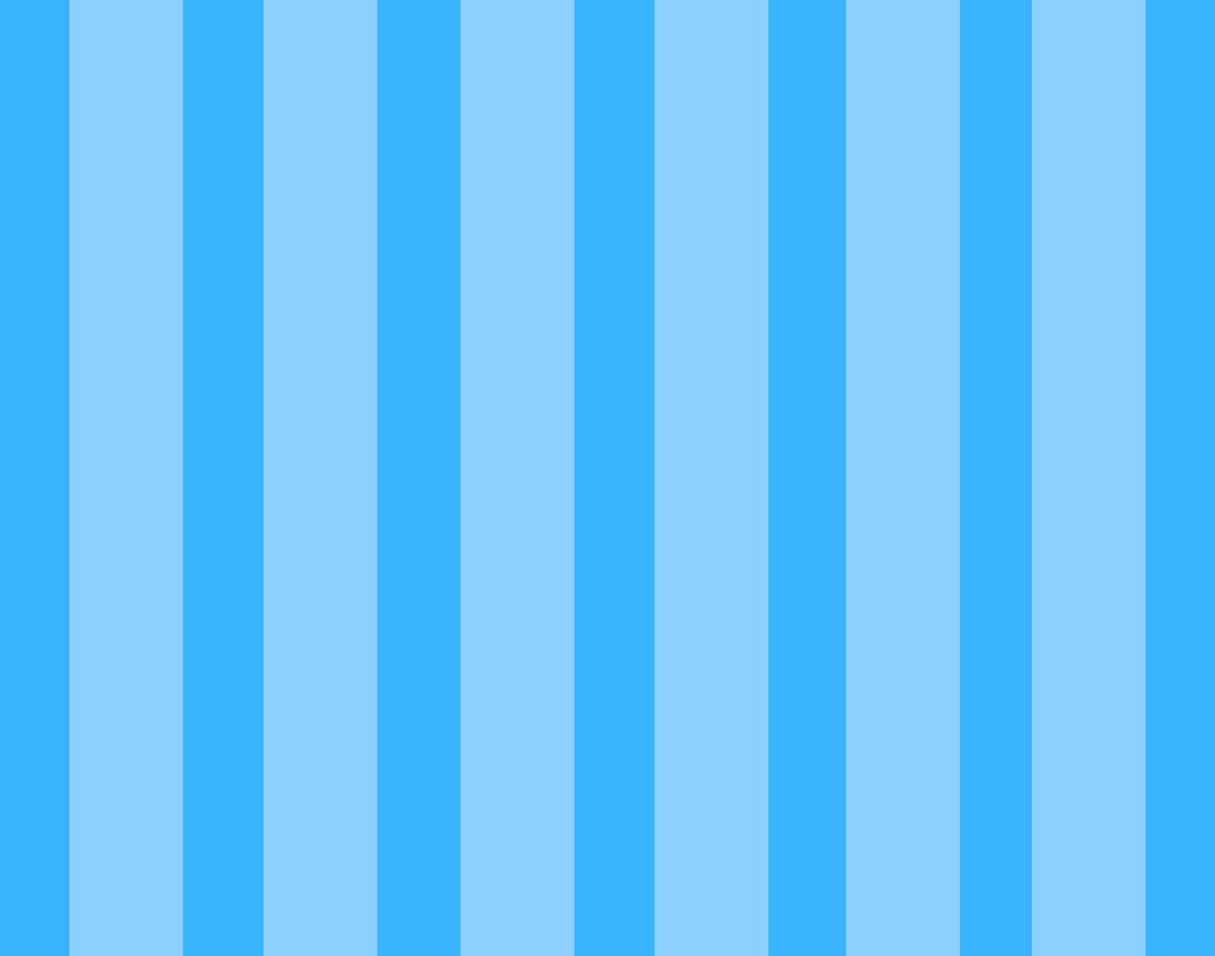 Blue Striped Wallpaper: Baby Blue Stripes Wallpaper
