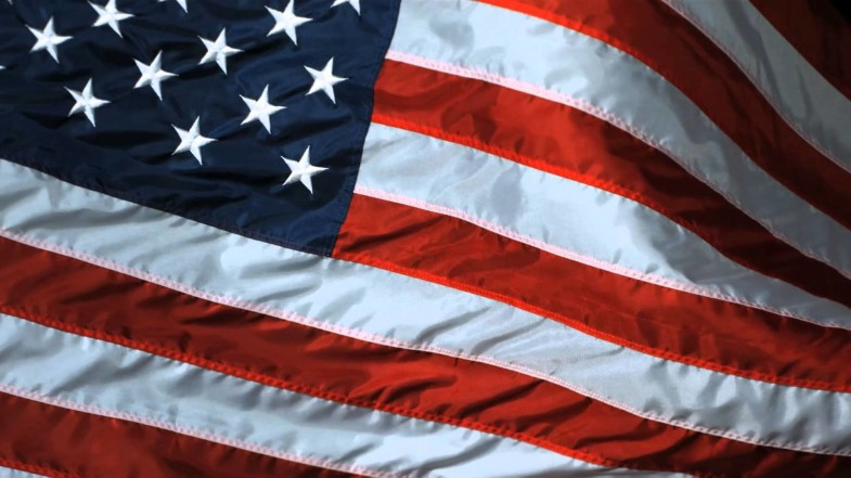 United States Of America Flag 25359 Wallpaper Wallpaper hd 785x441