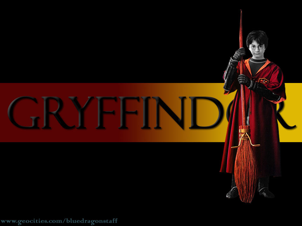 Harry Potter Gryffindor Wallpaper - WallpaperSafari