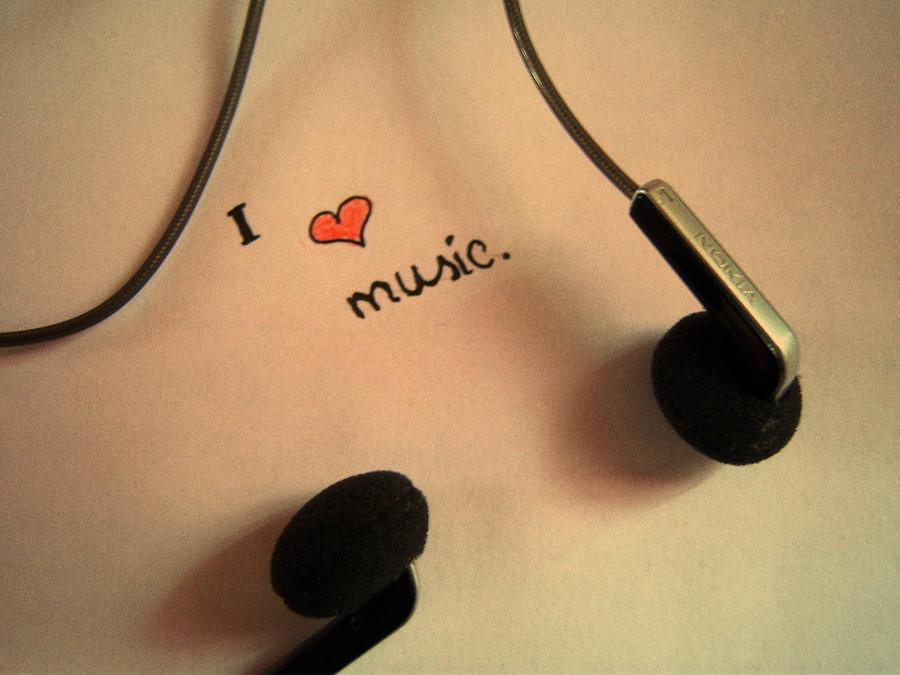 2013 06 Love Music 2013 Wallpaper Hd Nasyid Production Flickr 900x675