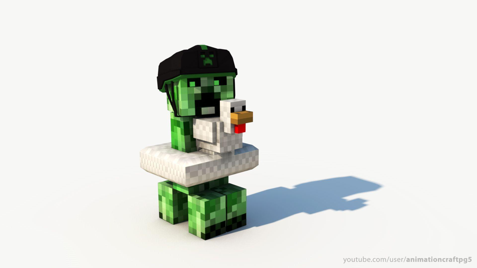 Epic Minecraft Backgrounds 1920x1080
