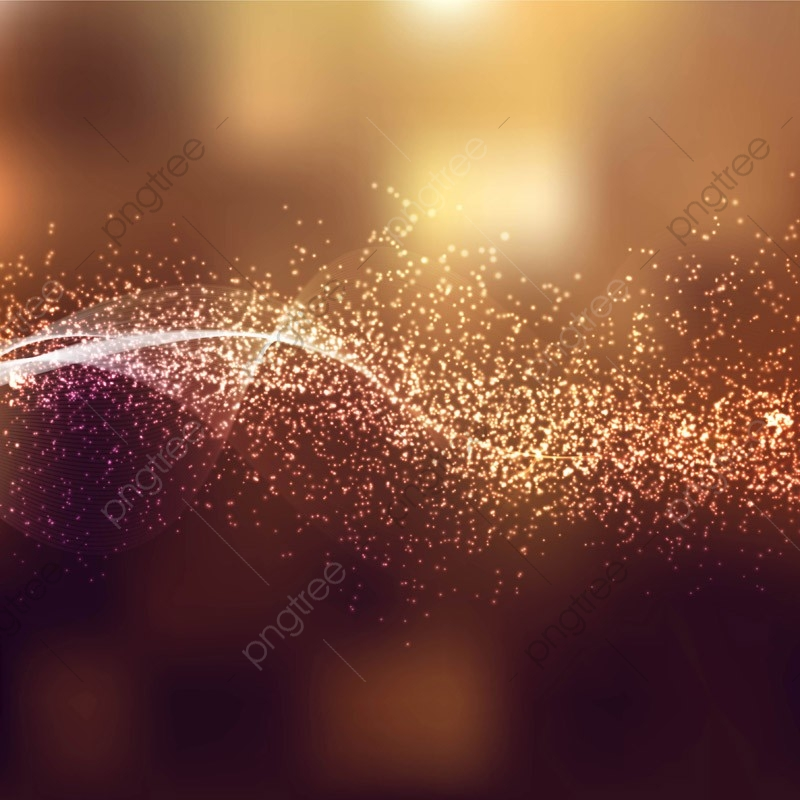 Modern Glitters Wave Background Light Wave Vector Vague PNG and 800x800