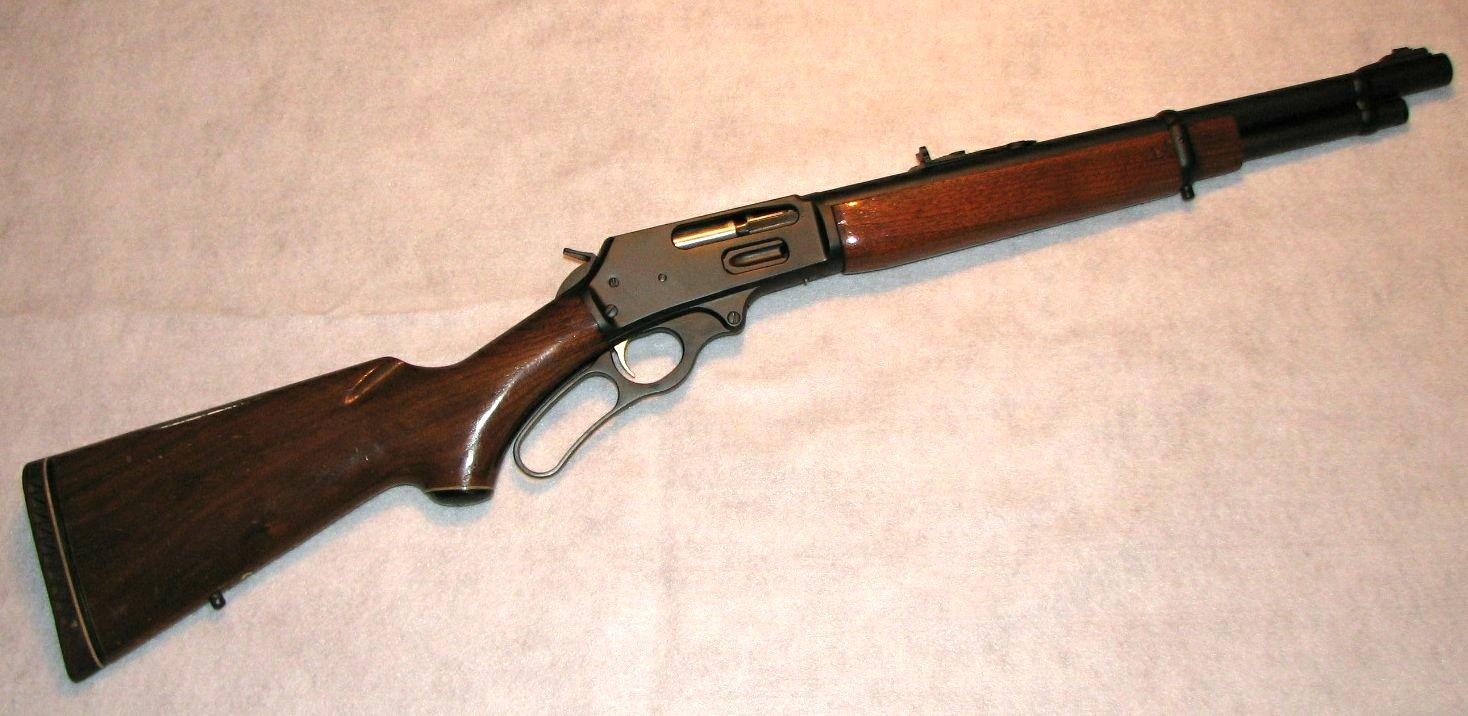 Marlin firearms wallpaper