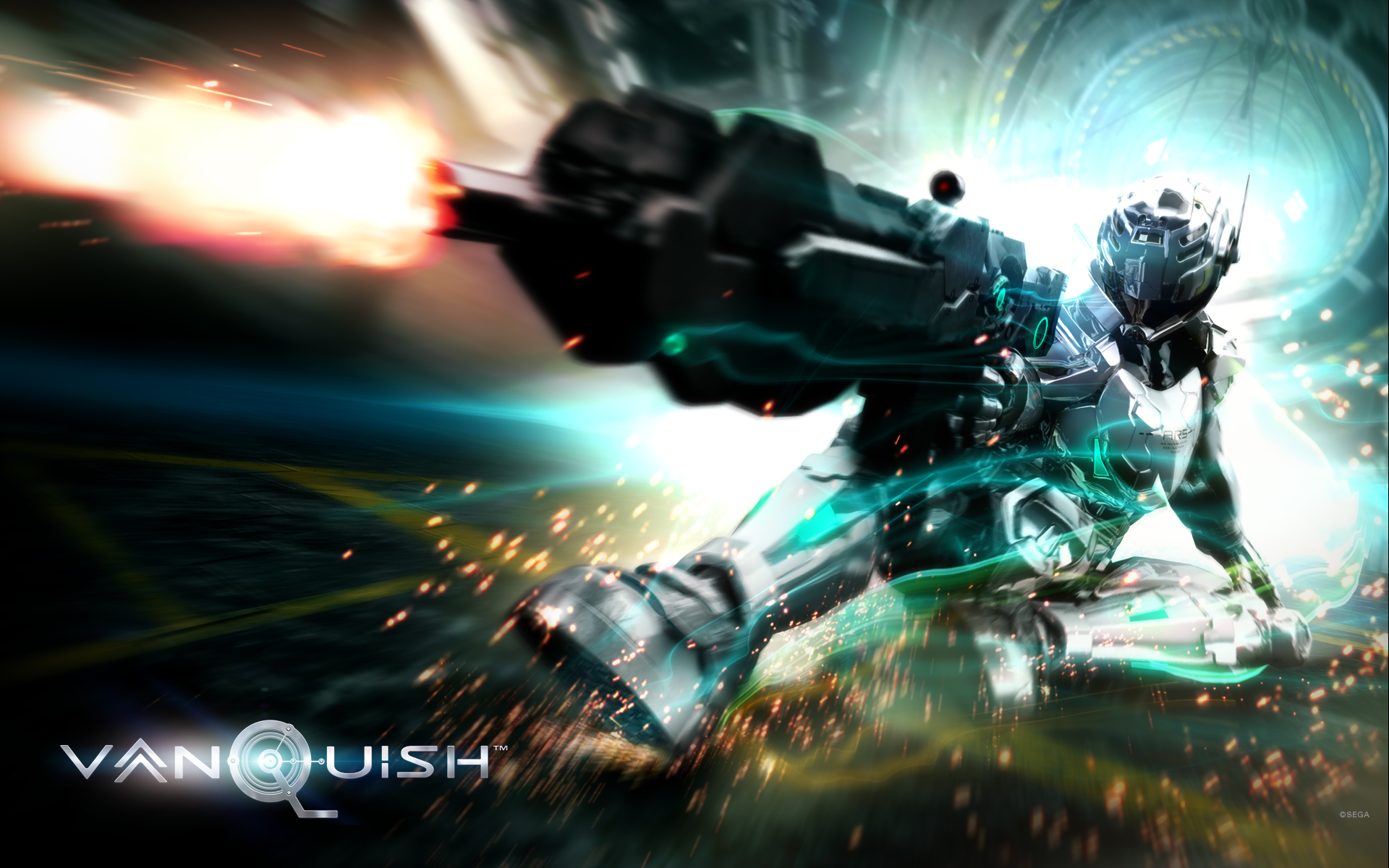 Vanqusih 2011 Game Wallpapers HD Wallpapers 1920x1200