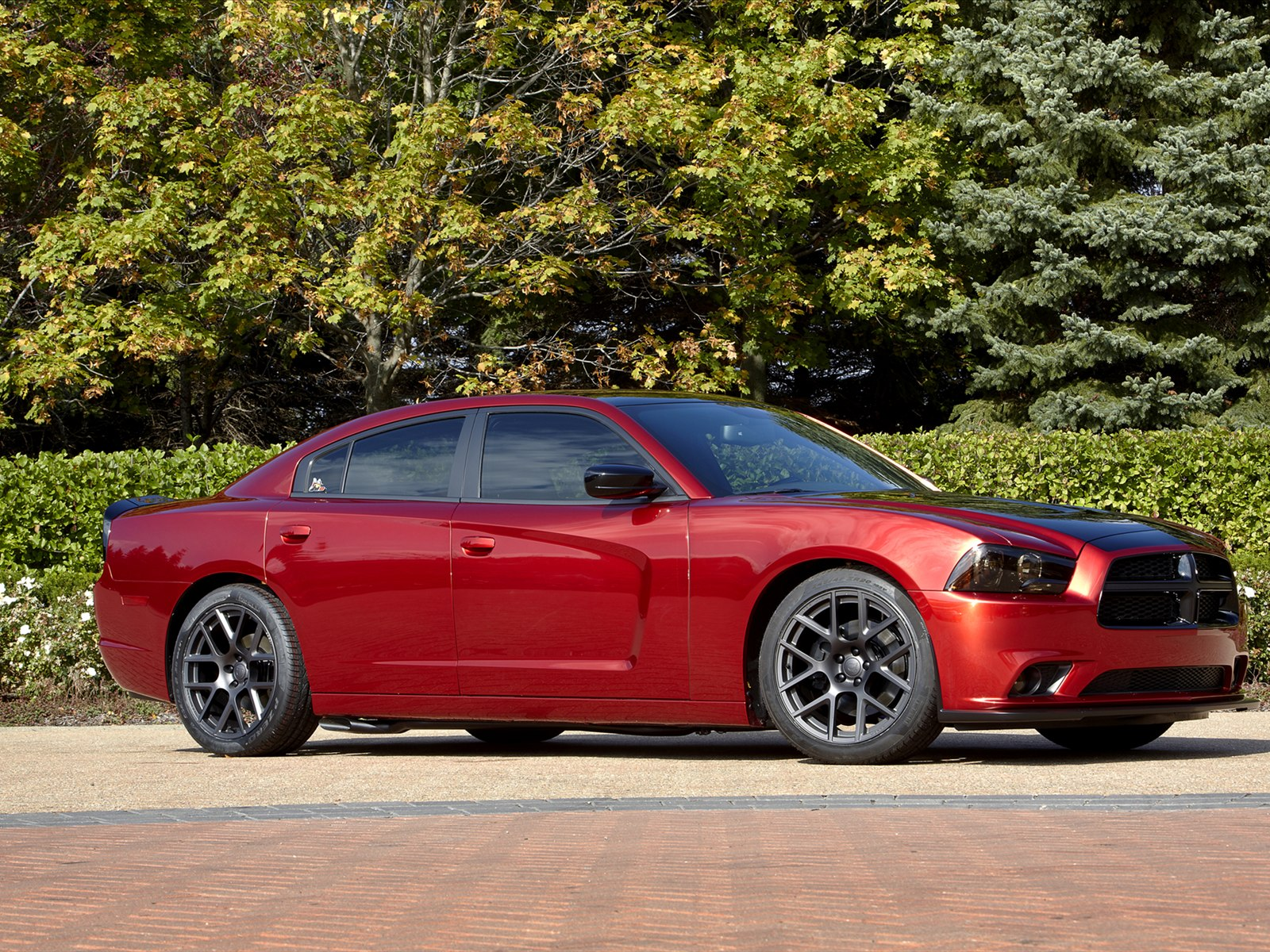 Home Dodge Dodge Charger Scat Package 2014 1600x1200