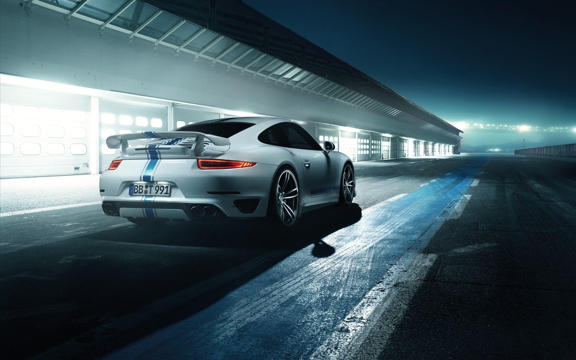techart porsche 911 turbo s 2014 wallpaper hd car wallpapers - Porsche 911 Turbo 2014 Wallpaper