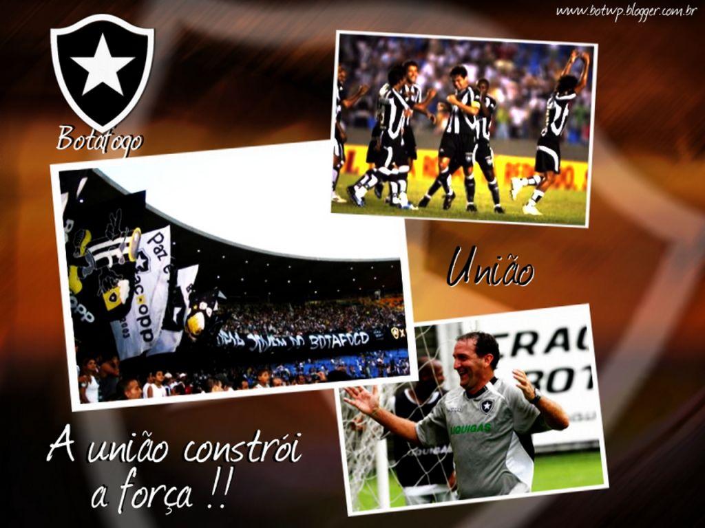Botafogo Football Wallpaper 1024x768