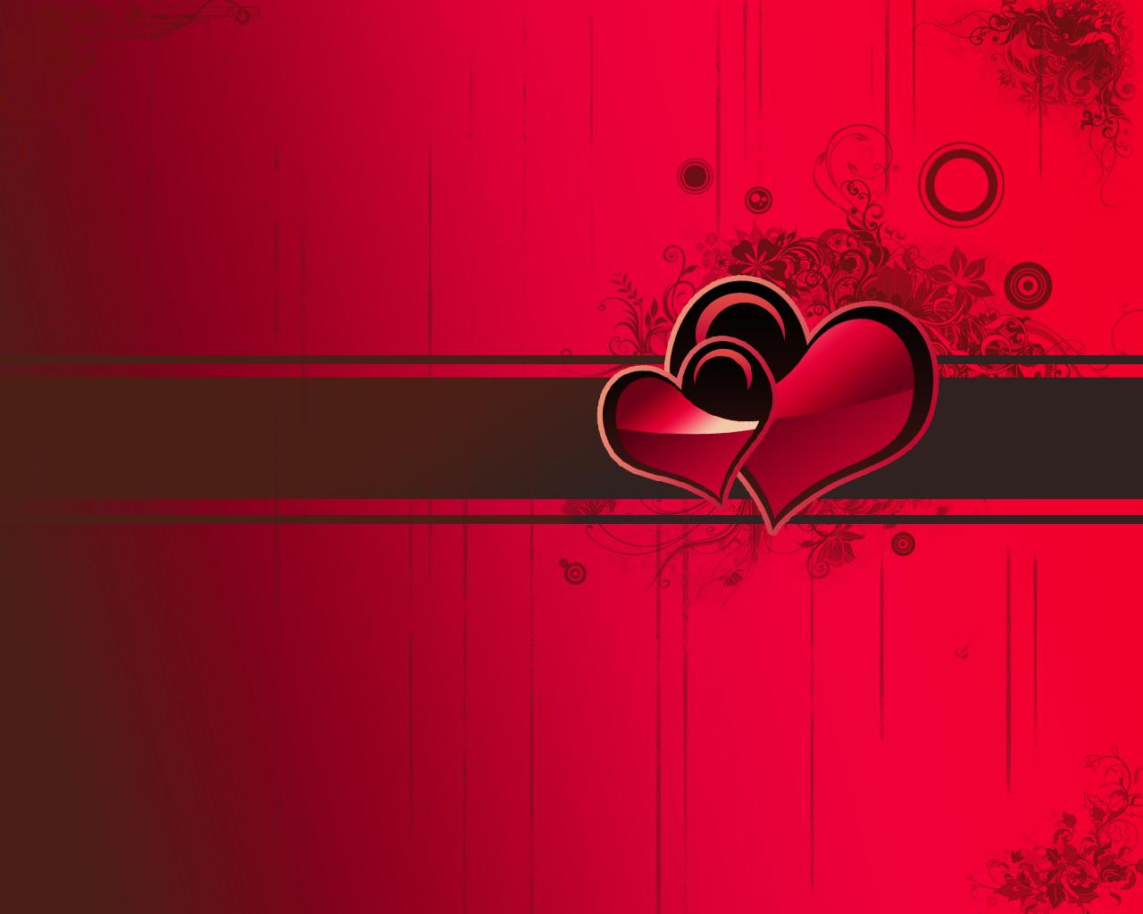 PD Wallpaper Valentine Wallpaper 1280x1024