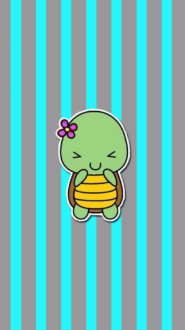 47 Animated Sea Turtle Wallpaper Iphone On Wallpapersafari