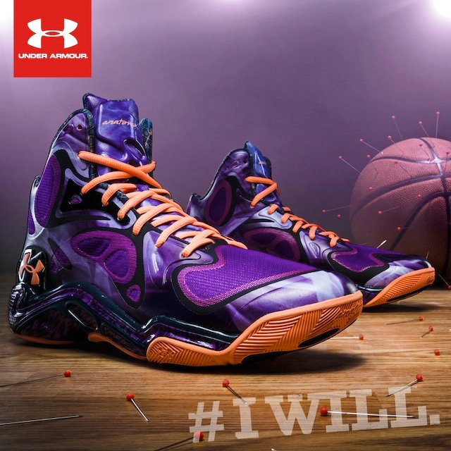 5bbbd436b5e9a ... Nike And Under Armour Wallpaper: Stephen Curry Shoes Wallpaper