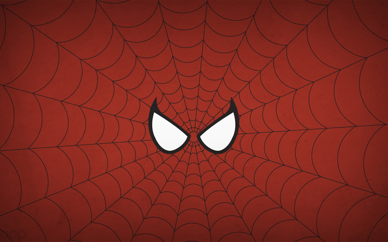 Excite 77 tablet Wallpapers Spiderman Eyes Android Wallpapers 1280x800
