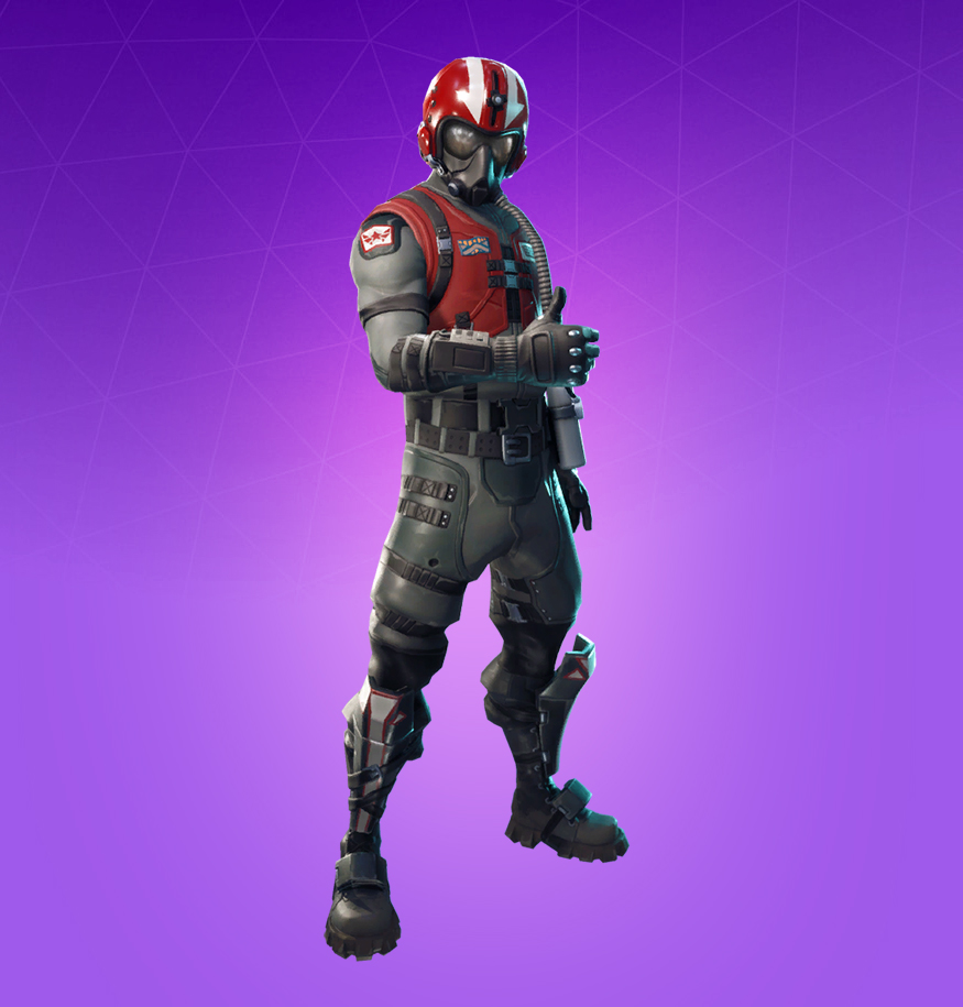 Fortnite Wingman Skin   Pro Game Guides 875x915