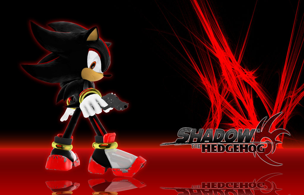 Free Download Shadow Wallpaper By Mp Sonic 1024x657 For