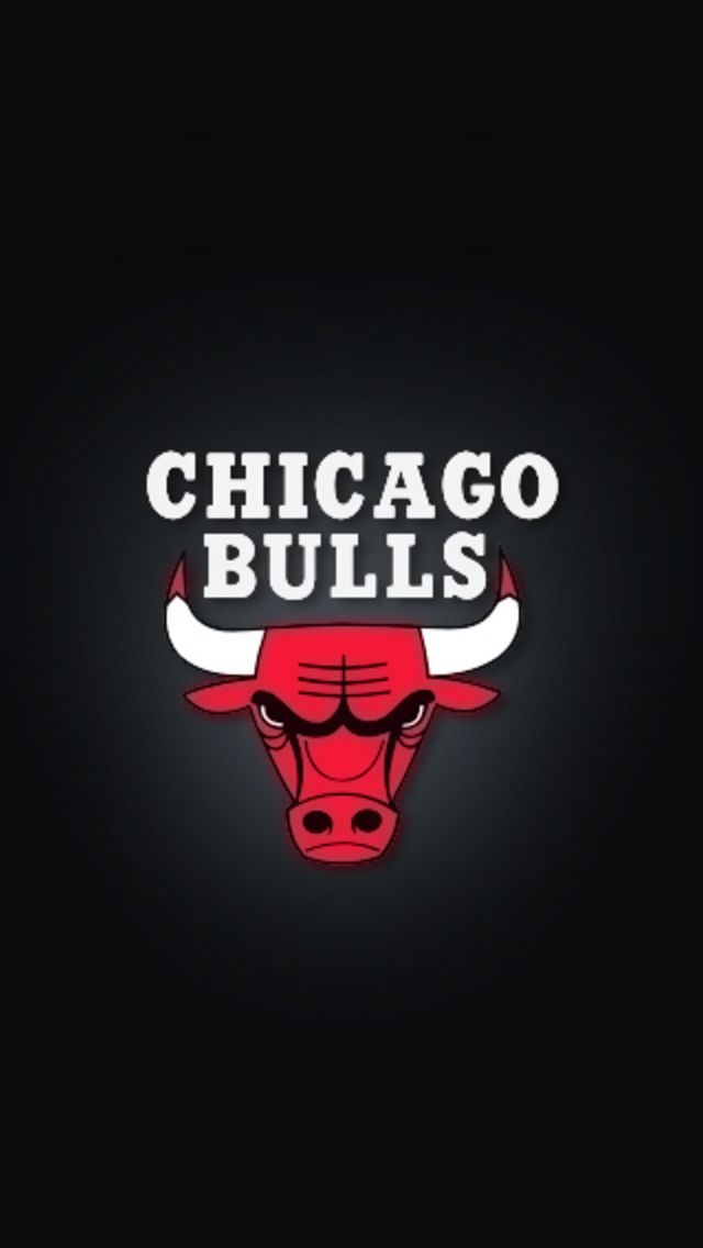 chicago bulls iphone 5 wallpaper Car Pictures 640x1136