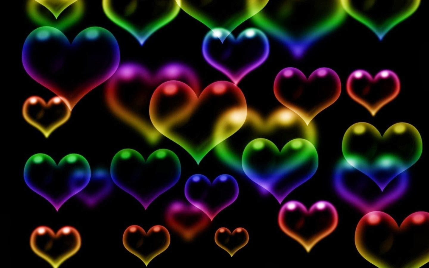 neon wallpaper breathtaking neon backgrounds high definition 1440x900