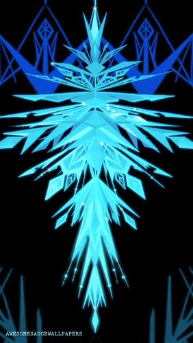 Frozen Phone Wallpaper   Elsa and Anna Photo 38704255 282x500