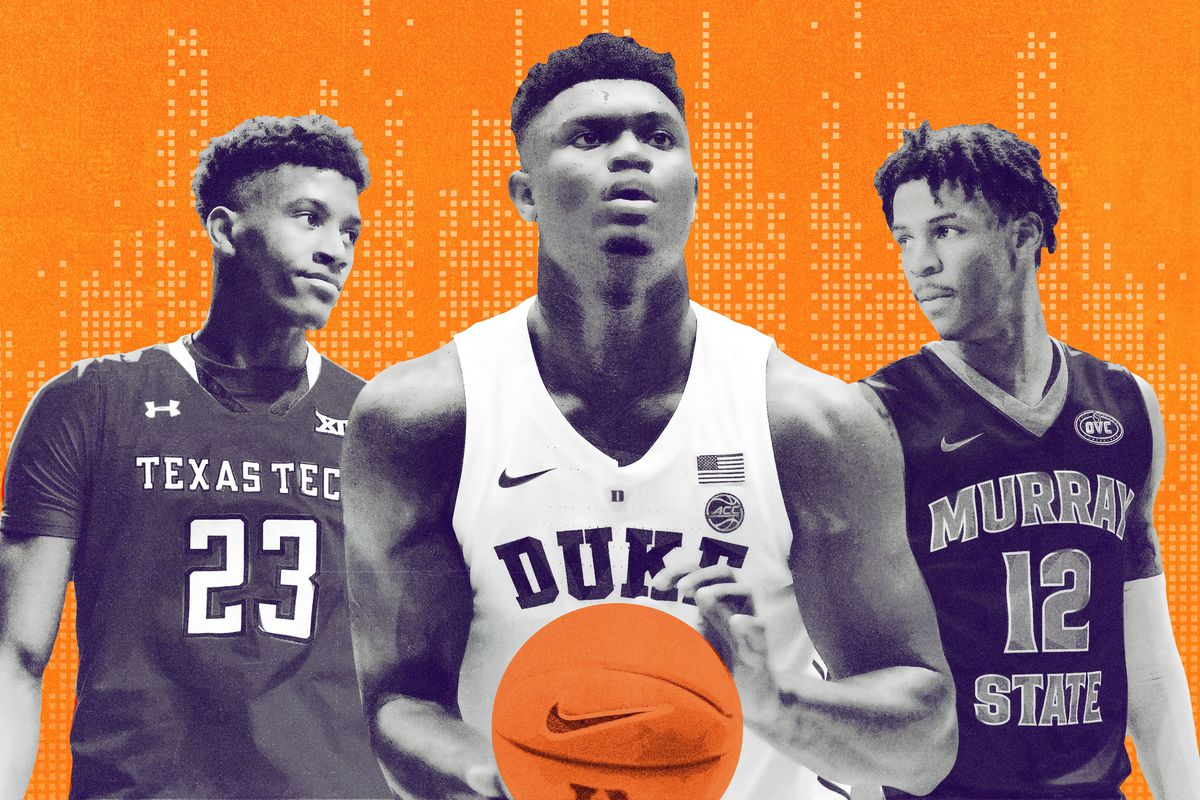 The Ringers 2019 NBA Draft Lottery Big Board 10   The Ringer 1200x800