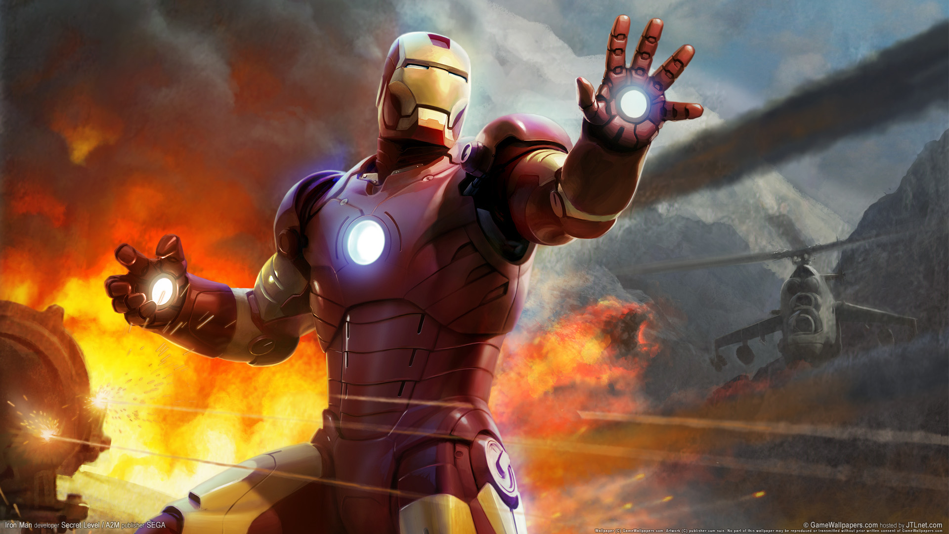 Iron Man 2 Photo Inspiration Pack 10 Hi Quality Pictures Wallpapers 1920x1080