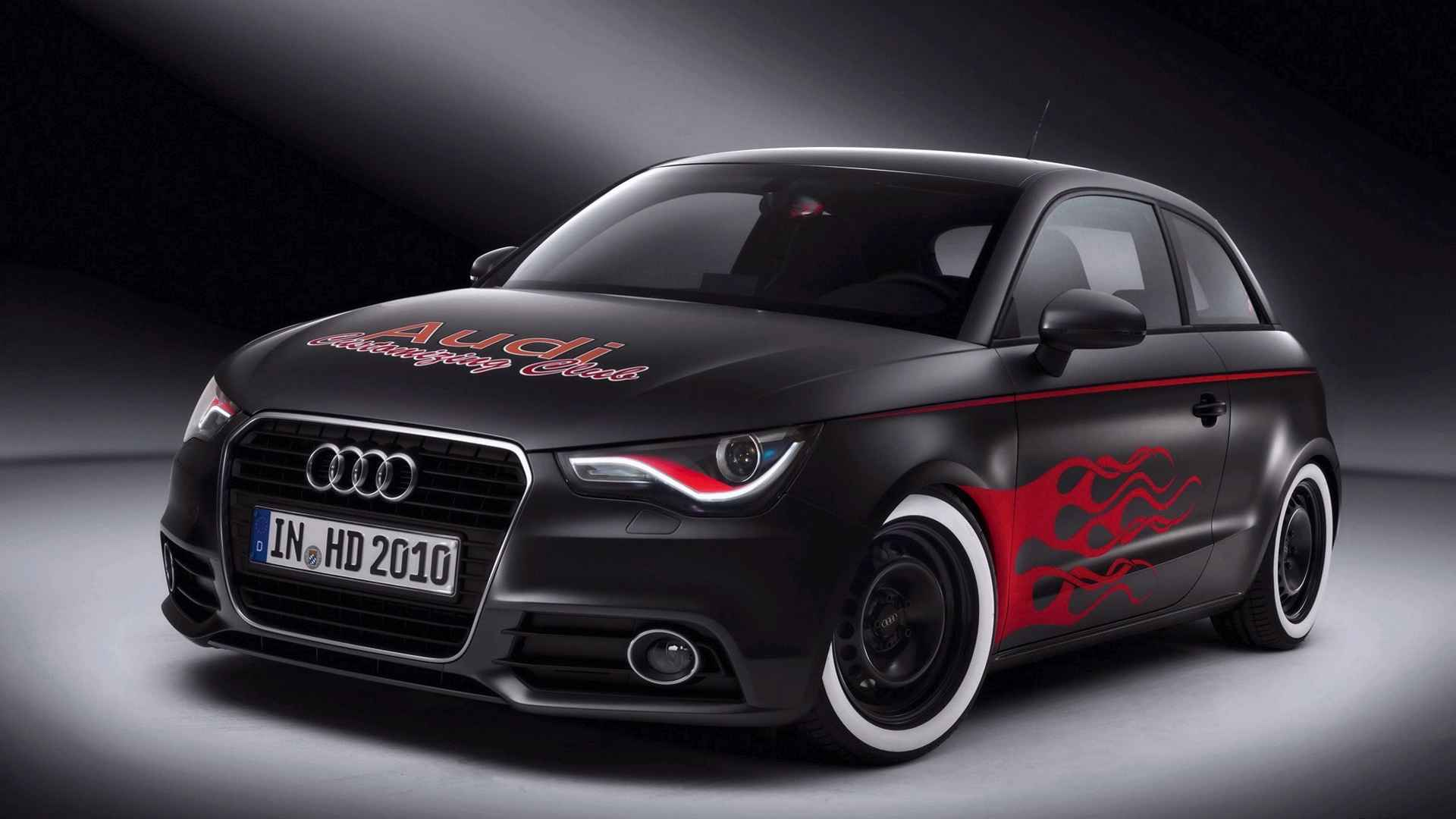 Cool HD Audi Wallpapers For Download 1920x1080