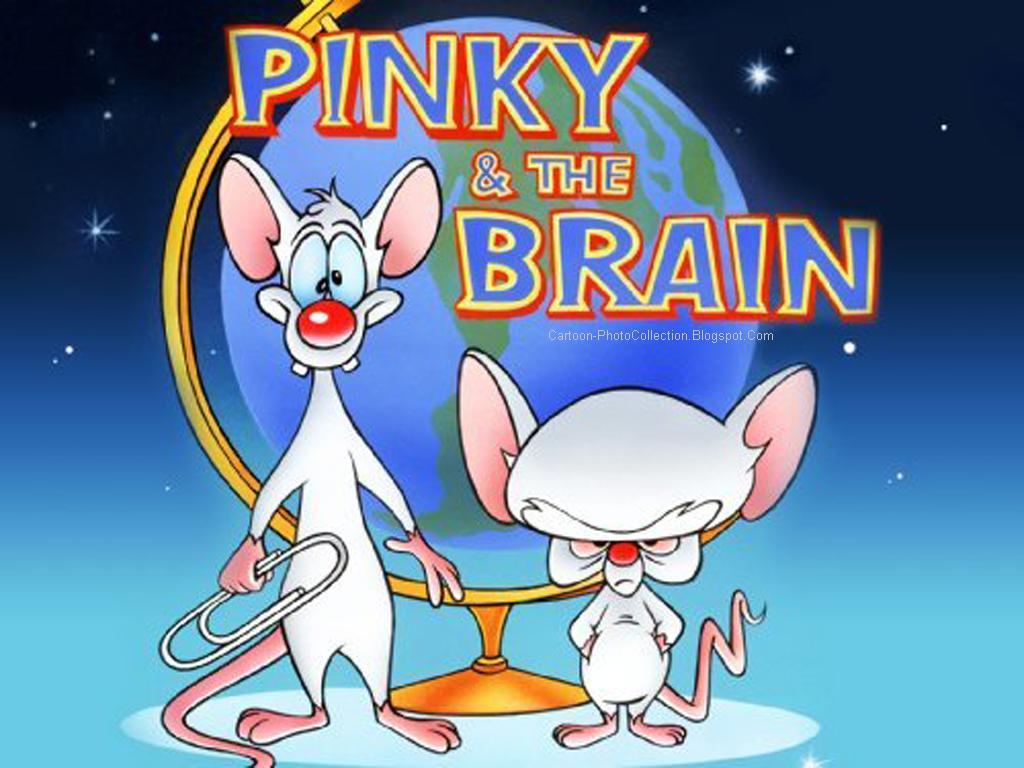 [48+] Pinky and the Brain Wallpaper on WallpaperSafari