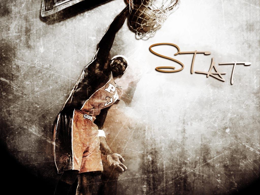 Basketball Wallpapers NBA wallpaper wallpaper hd background 1024x768