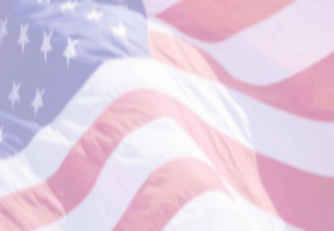 Flag background source from Eagle Stock Images Patriotic Websites 1152x800