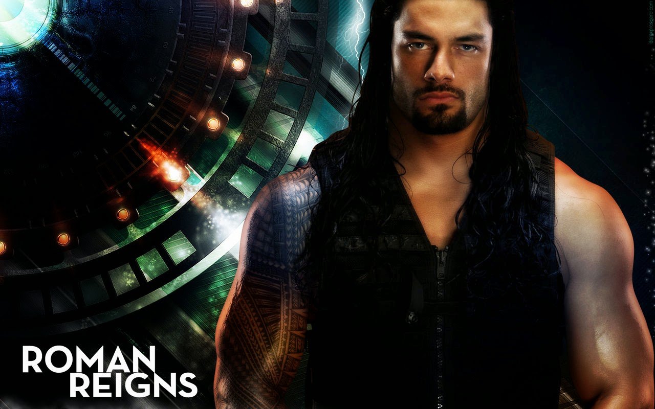Roman Reigns Hd Wallpapers Download 1280x800