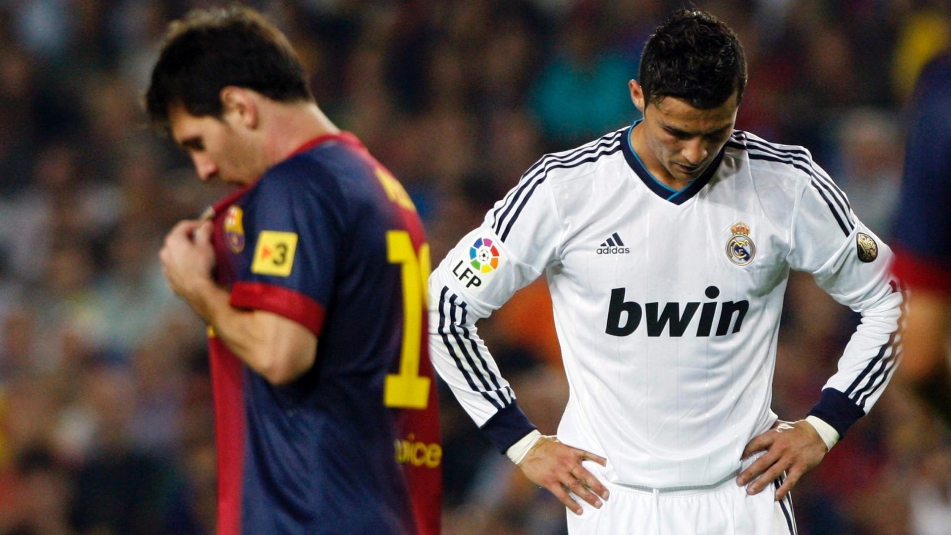 [49+] Messi and Ronaldo Wallpaper 2014 on WallpaperSafari