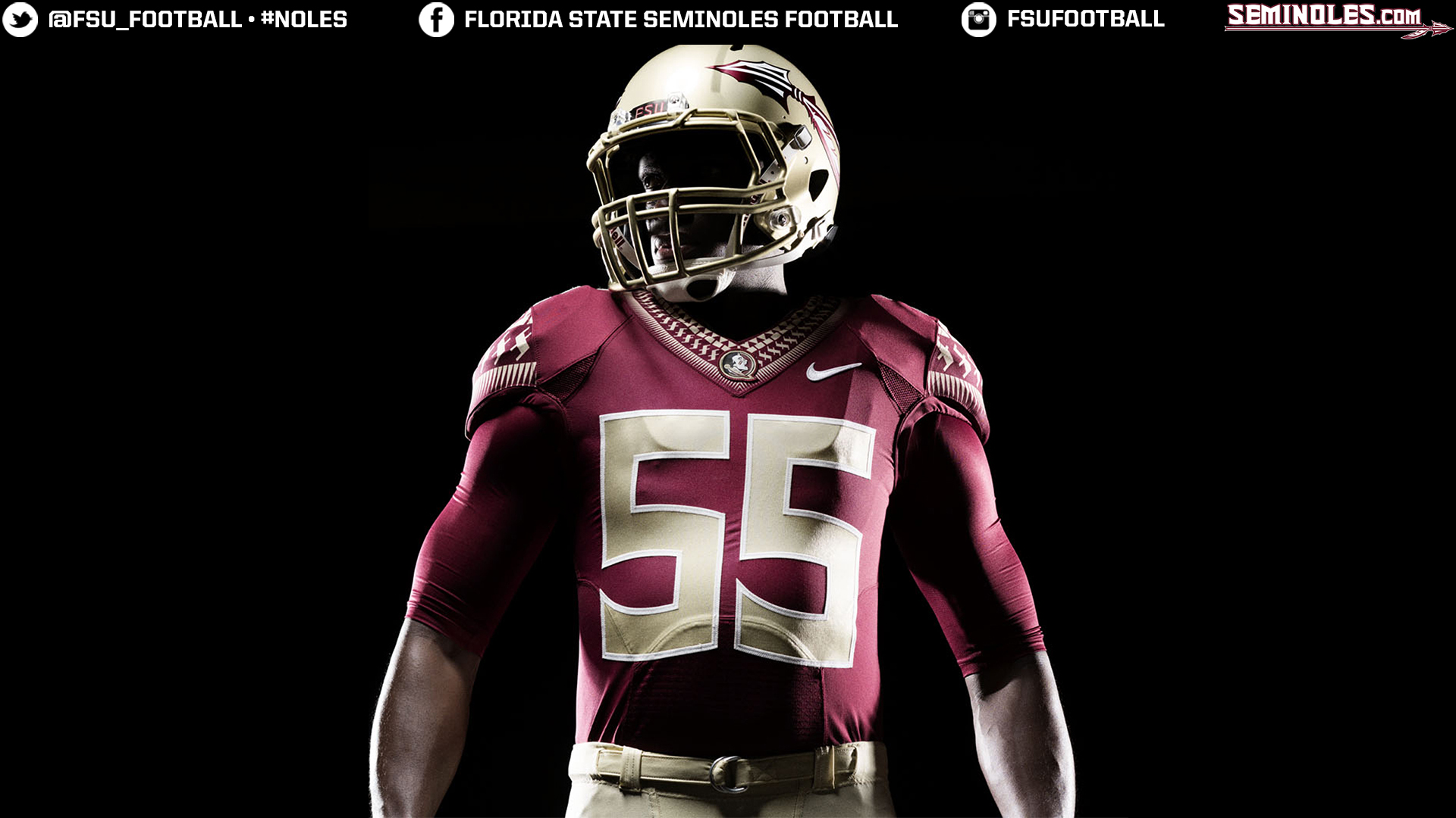 Florida State University Browser Themes Wallpapers 1920x1080