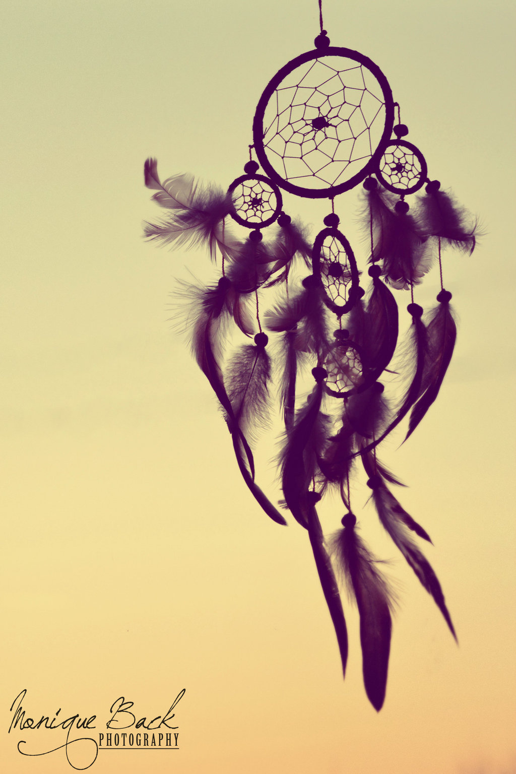 cute dreamcatcher wallpaper for iphone