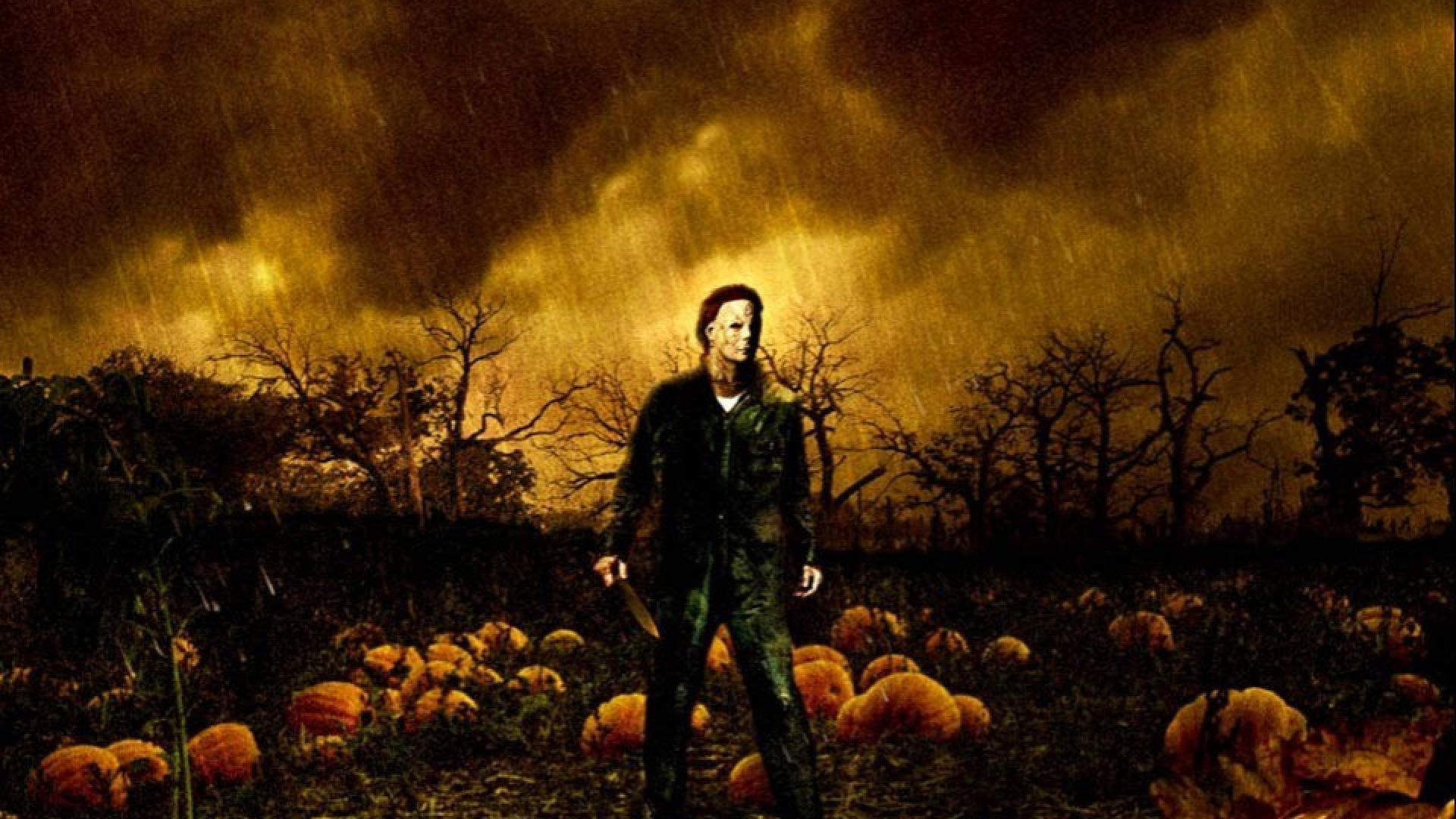 halloween h2o michael myers