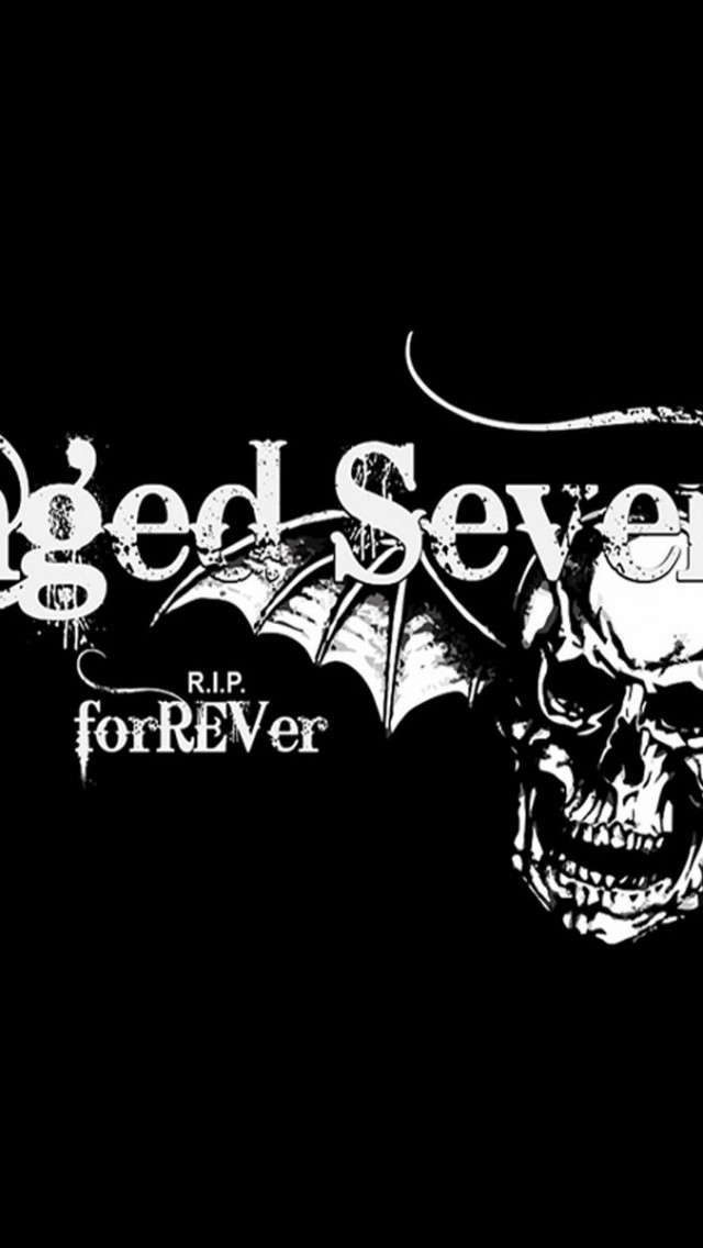 URL Mscscomphotoavenged Sevenfold Wallpaper5 640x1136