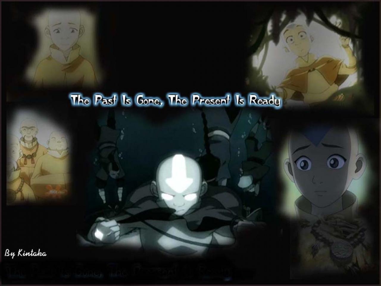Aang Avatar The Last Airbender Wallpaper 25661171 1280x960