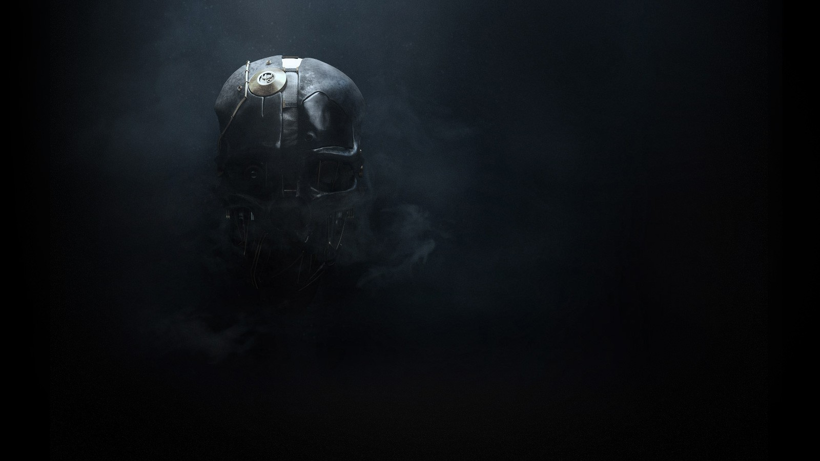 Video Games Wallpaper 1600x900 Video Games Dark PC Dishonored Pc 1600x900
