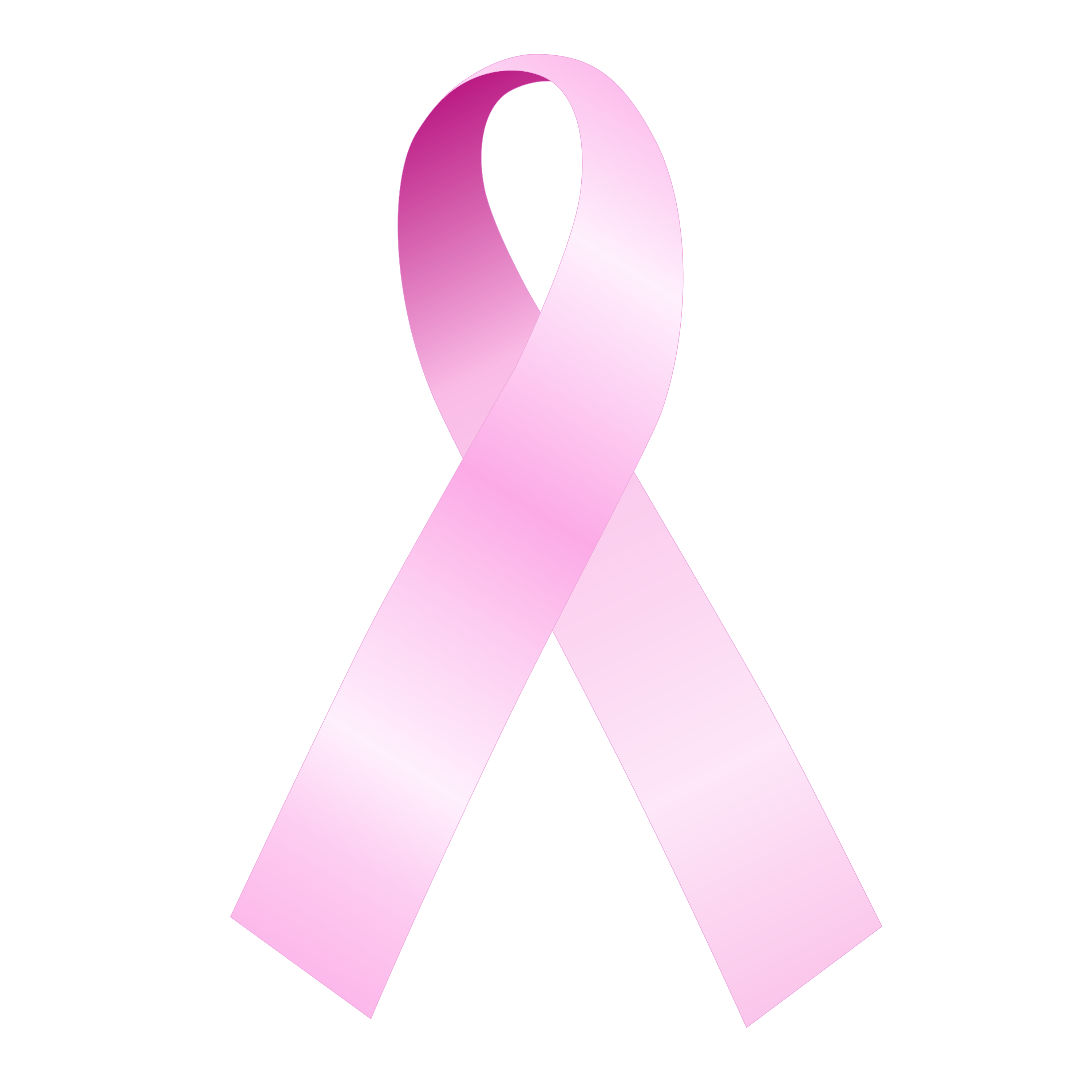 Pink Ribbon Wallpaper - WallpaperSafari