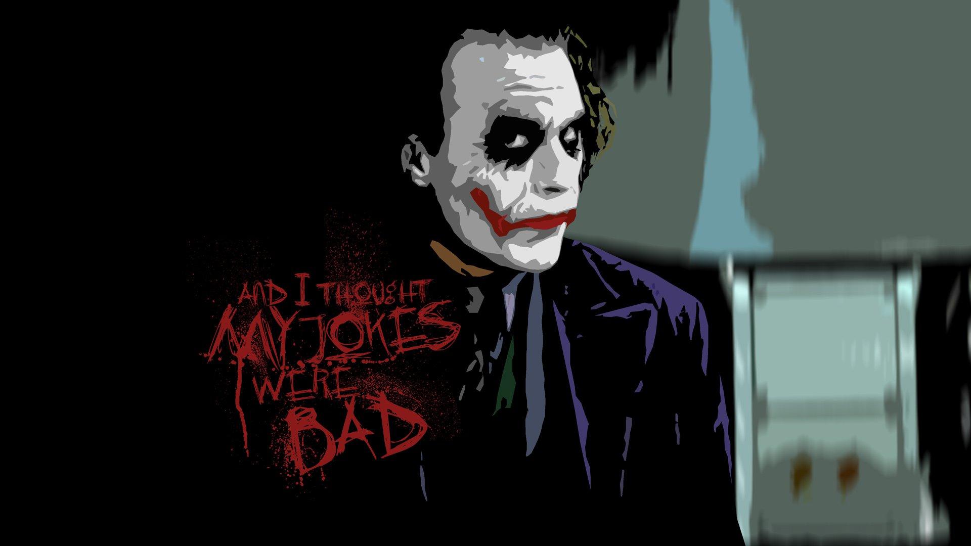 Joker Guason WallpapersFrasesgifs   Taringa 1920x1080