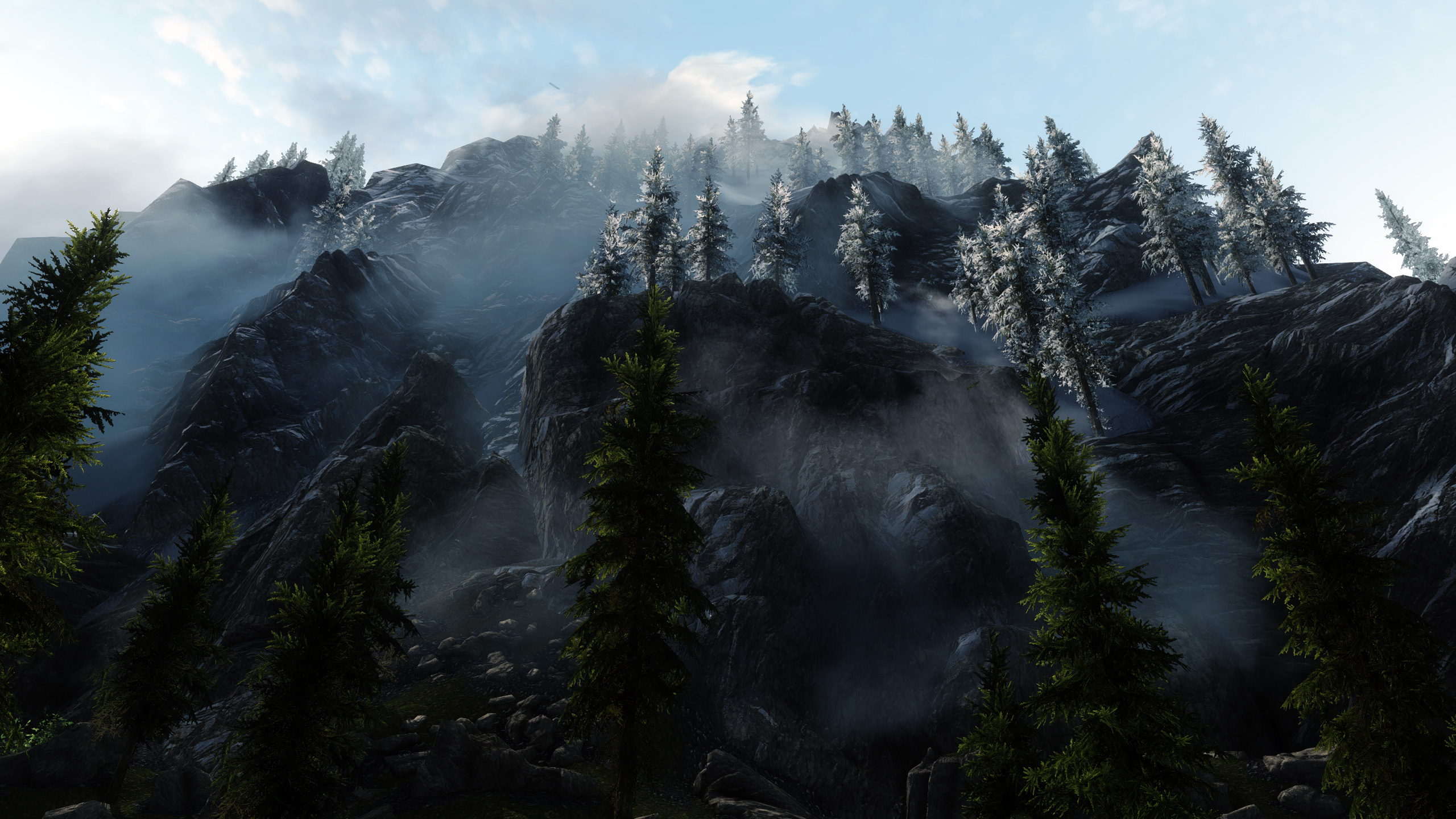 Your best Skyrim Awesome pictures   Page 538 2560x1440