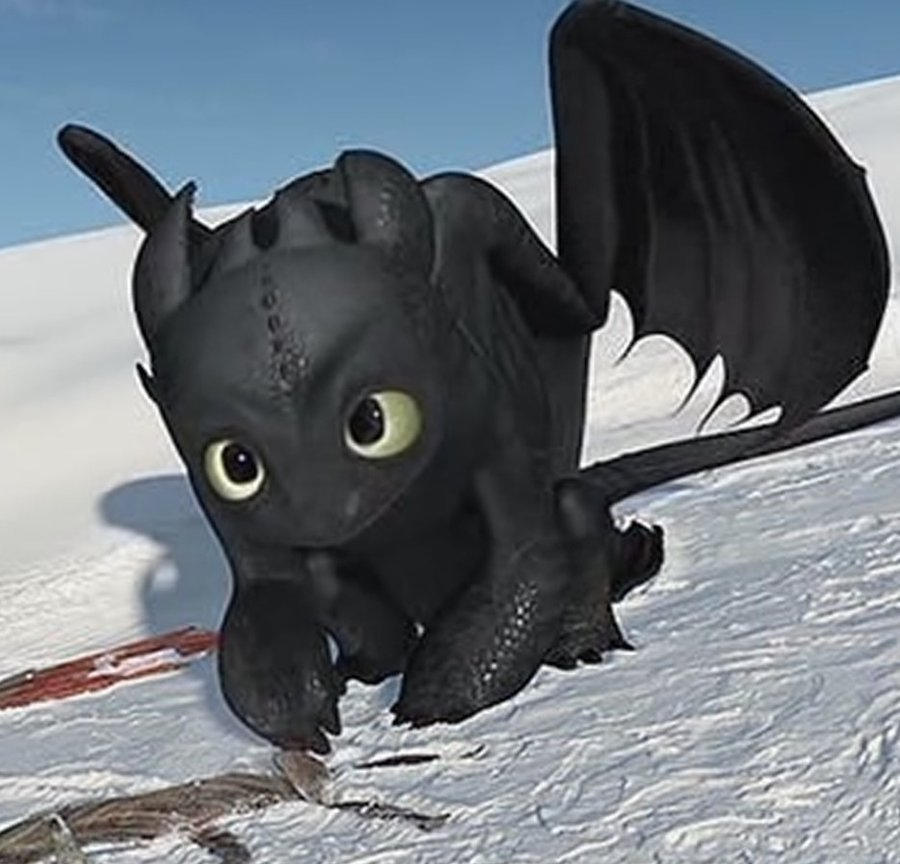 Cute Toothless Dragon Wallpaper Images Pictures Becuo 900x864