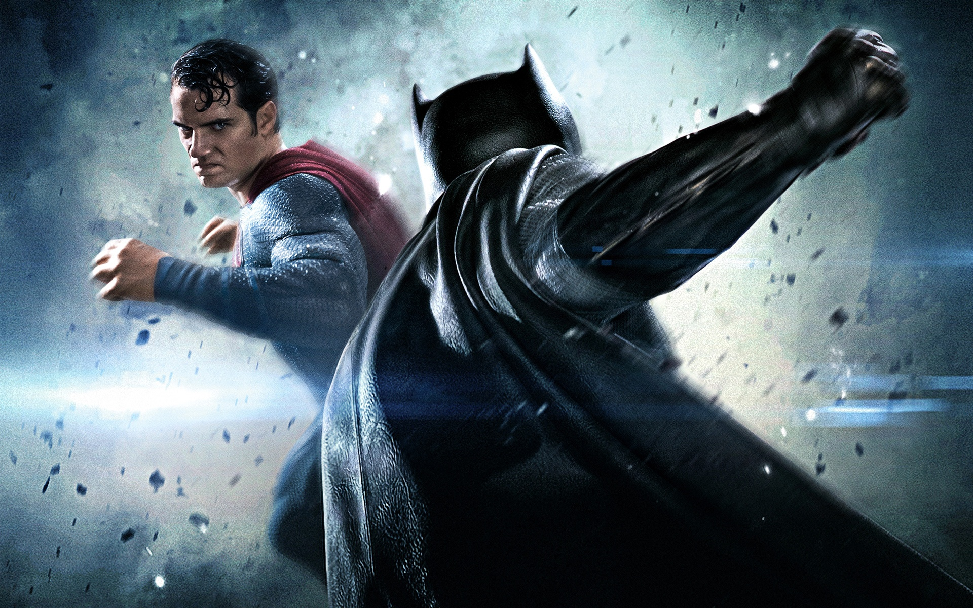 Batman And Superman Wallpaper Background HD Download 1920x1200