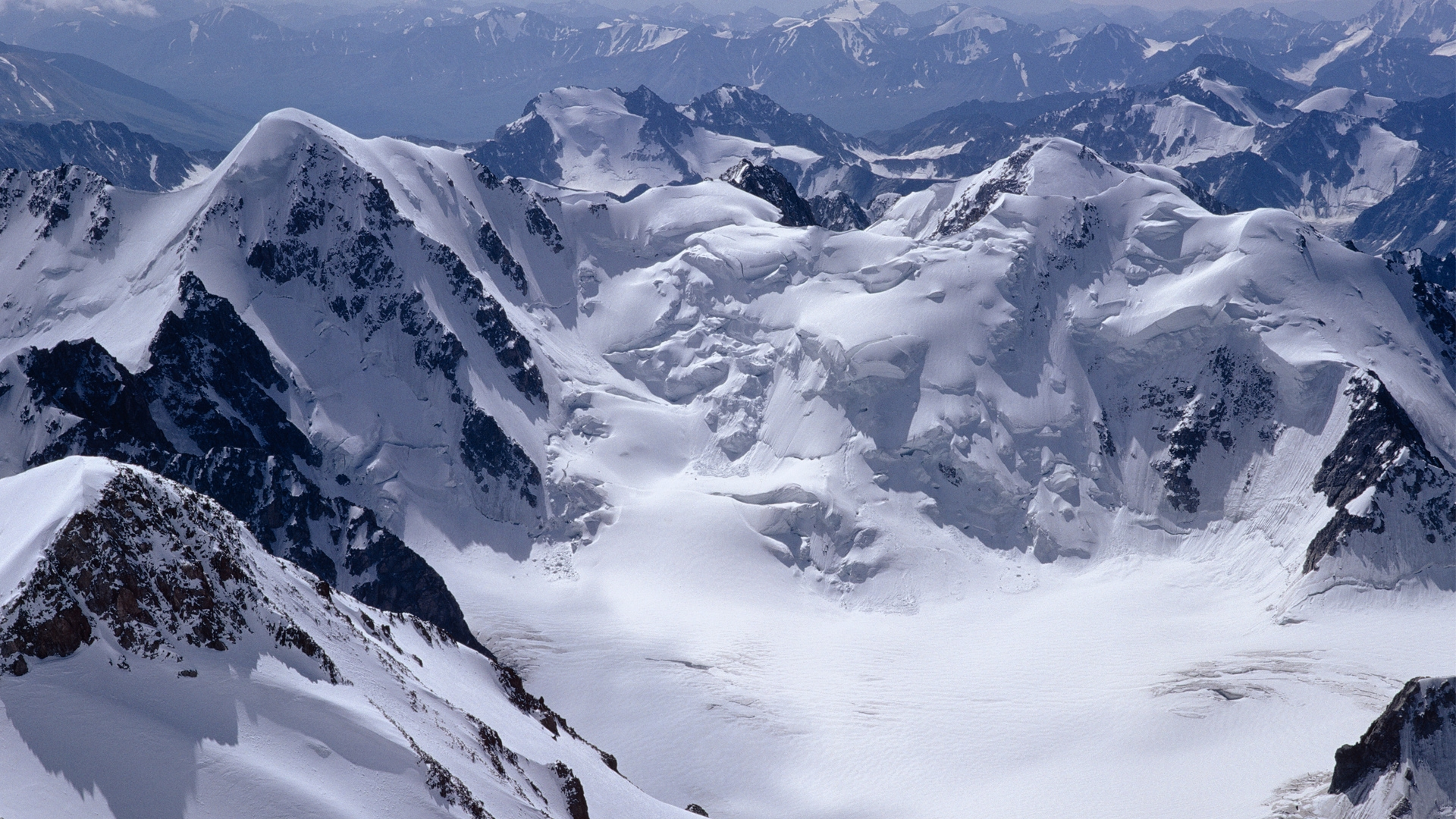 Download snowy mountain wallpaper HD wallpaper 1920x1080