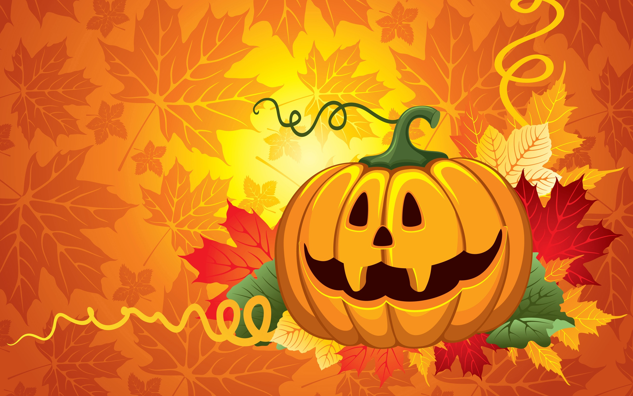 Halloween wallpapers halloween fondos hd gratis 2560x1600