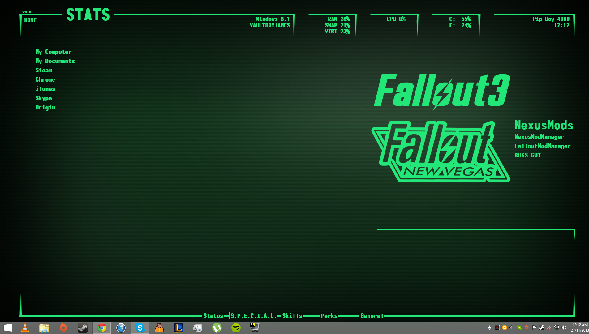 Fallout Props - Pinterest