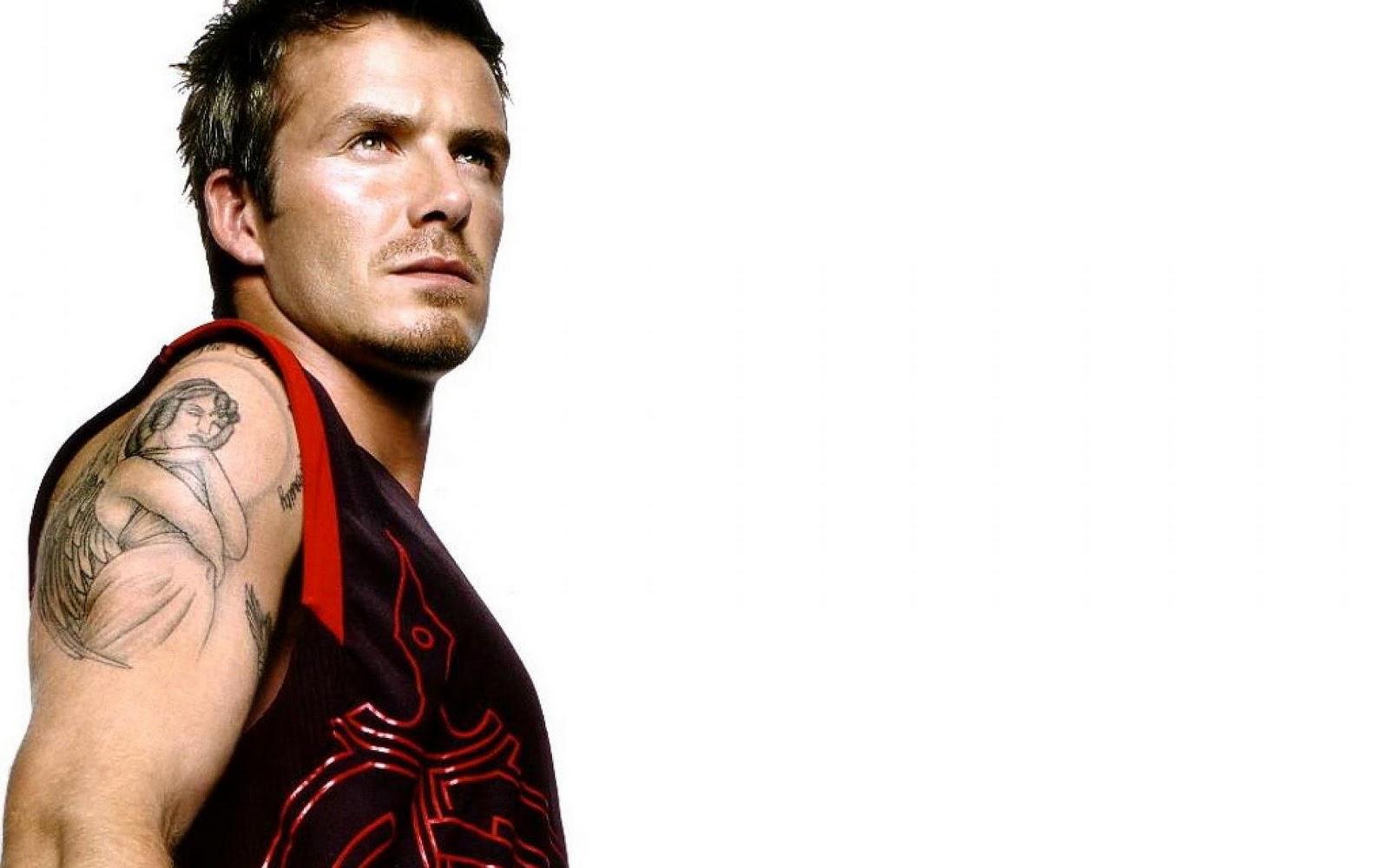 David Beckham Wallpapers   Best HD Desktop Wallpaper 1600x1000