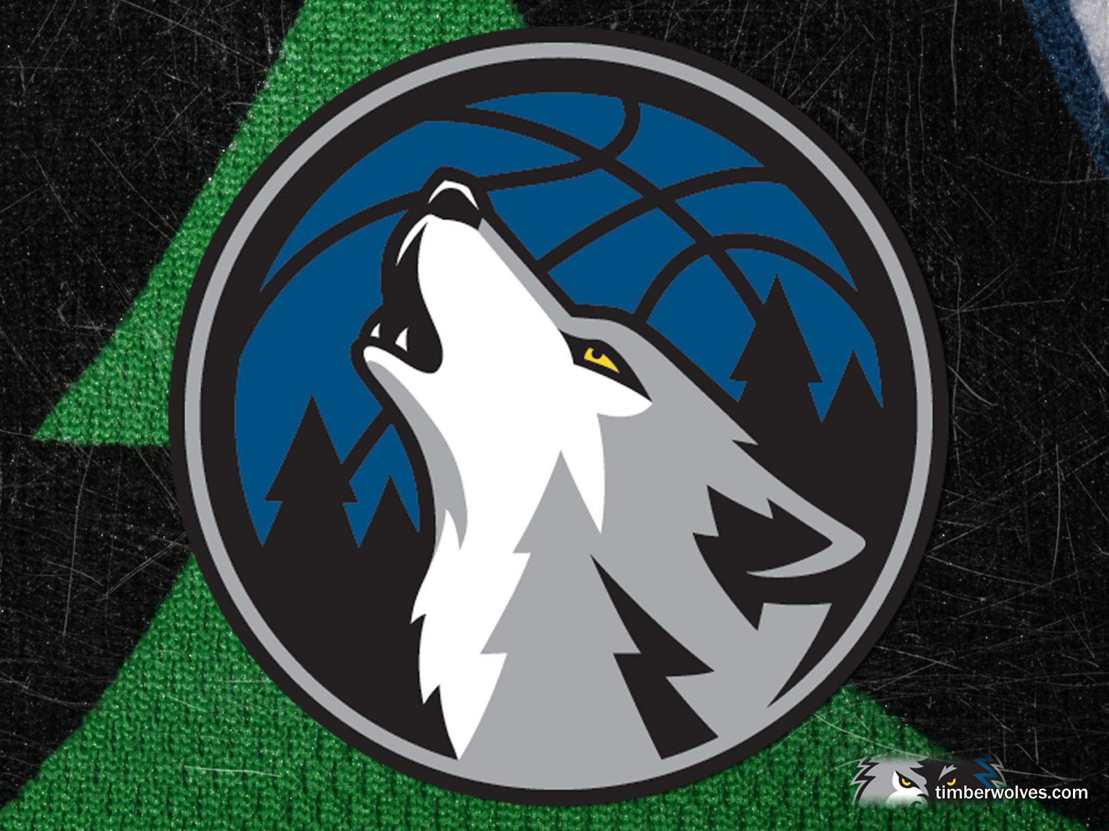 Minnesota timberwolves logo wallpapers   SF Wallpaper 1600x1200