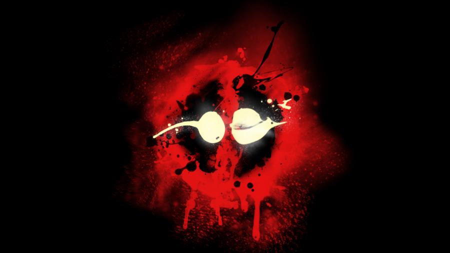 Free Download Deadpool Wallpaper Black By Merelystarstuff