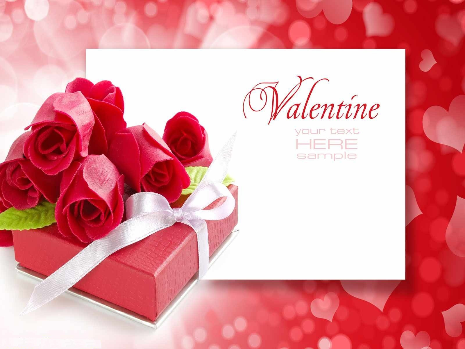 Happy Valentine Day Greeting Card 2015 Wallpaper Cool Images 1600x1200