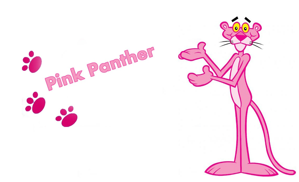 Pink Panther HD Wallpapers High Definition iPhone HD Wallpapers 1144x699